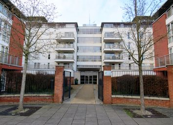 Thumbnail 3 bed penthouse for sale in Watkin Road, Freemen's Meadow, Leicester