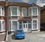 Thumbnail 4 bed semi-detached house to rent in Elgin Road, Seven Kings, Ilford, London