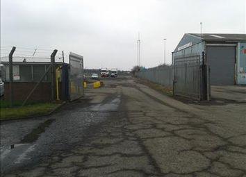 Thumbnail Land to let in Plot V, Kiln Lane, Stallingborough, Grimsby