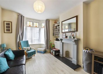 Thumbnail 3 bed terraced house for sale in Morley Road, Stratford, London