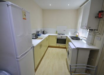 Thumbnail 3 bedroom terraced house to rent in Gaul Street, Leicester