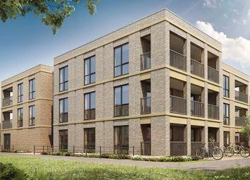 "Thumbnail 1 bed flat for sale in ""Kodu Apartment Sylva"" at Hauxton Road, Trumpington, Cambridge"