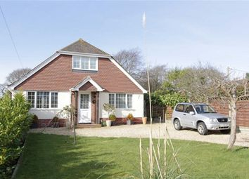 Thumbnail 4 bedroom property for sale in Wainsford Road, Everton, Lymington