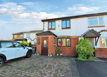 Thumbnail 3 bedroom end terrace house for sale in Railton Jones Close, Stoke Gifford, Bristol