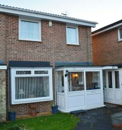 Thumbnail 3 bedroom end terrace house for sale in Hewers Way, Tadworth