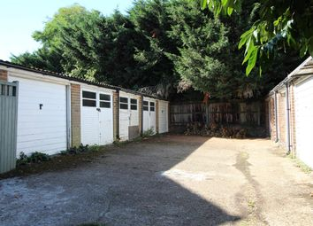 Thumbnail Parking/garage for sale in Stanley Road, London