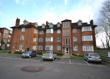 Thumbnail 2 bed flat for sale in Parkwood Flats, Oakleigh Road North, Whetstone, London