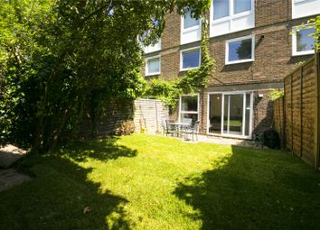 Thumbnail 3 bed flat for sale in Highbury New Park, Highbury