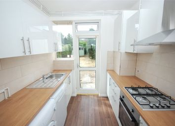 Thumbnail 3 bed terraced house to rent in Lansdowne Road, Finchley, London