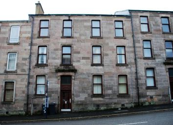 Thumbnail 2 bedroom flat to rent in Brachelston Street, Greenock