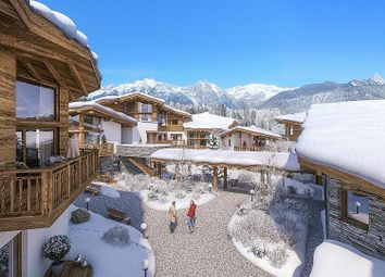 Thumbnail 2 bed apartment for sale in Resort Alpine 0211, Seefeld, Tyrol, Austria