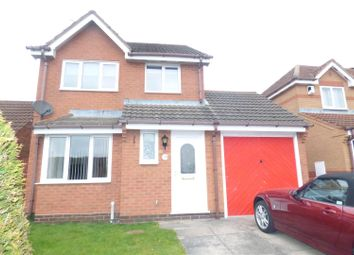 Thumbnail 3 bedroom property to rent in Fox Covert, Whetstone, Leicester