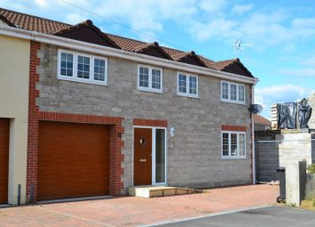 Thumbnail 3 bed property to rent in Catcott Road, Burtle, Bridgwater