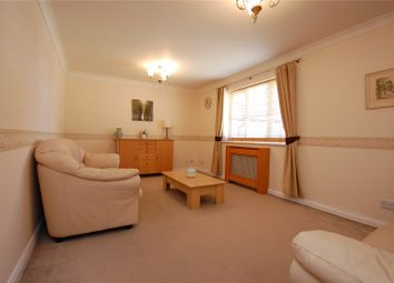 Thumbnail 1 bed flat for sale in The Maltings, South Street, Romford