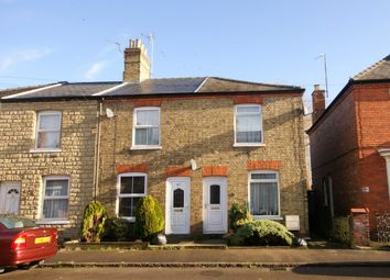 Thumbnail 2 bed end terrace house for sale in Havelock Street, Spalding
