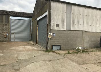 Thumbnail Commercial property to let in Old Romney, Romney Marsh