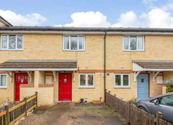 Thumbnail 2 bed terraced house for sale in Sinclair Place, London