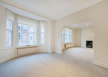 Thumbnail 3 bed flat to rent in New Cavendish Street, Marylebone