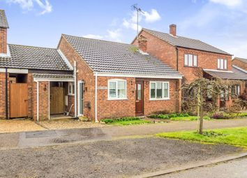Thumbnail 2 bed bungalow for sale in Smugglers Lane, Reepham, Norwich