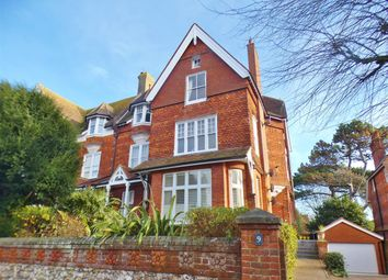 Thumbnail 3 bed flat for sale in Granville Road, Eastbourne
