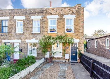 Thumbnail 2 bedroom end terrace house for sale in Summerhill Road, Seven Sisters, London