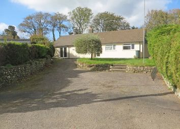 Thumbnail 4 bed bungalow to rent in Bradworthy, Holsworthy