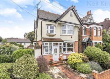 4 bed semi-detached house for sale in Grove Hill, South Woodford, London E18