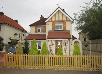 Thumbnail 4 bed detached house for sale in Gloucester Avenue, Gorleston, Great Yarmouth