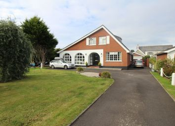 Thumbnail 5 bed detached house for sale in Knightsbridge Court, Bangor