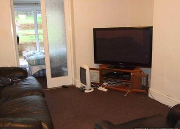 Thumbnail 4 bed property to rent in Lower Bevendean Avenue, Brighton