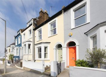 Thumbnail 4 bed terraced house to rent in Tonsley Hill, Wandsworth, London