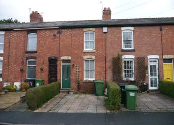 Thumbnail 2 bedroom terraced house for sale in North Road, Ross-On-Wye
