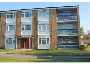 Thumbnail 2 bed flat to rent in Blewbuton Walk, Bracknell