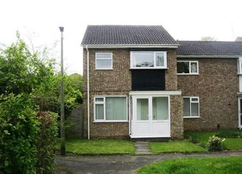 Thumbnail 3 bed semi-detached house to rent in Norton Leys, Rugby, Warwickshire