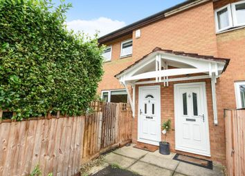 Thumbnail 2 bed end terrace house for sale in Don Stuart Place, Oxford OX4,