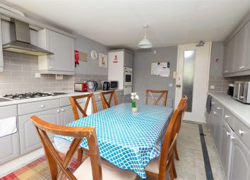 4 bed terraced house for sale in Sanctuary Close, Harefield, Uxbridge UB9