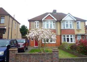 3 bed semi-detached house to rent in Merthyr Avenue, Drayton, Portsmouth PO6