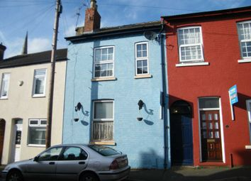 Thumbnail 2 bed terraced house for sale in Cleveland Street, Gainsborough