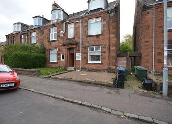 2 bed flat for sale in Fullarton Street, Kilmarnock KA1