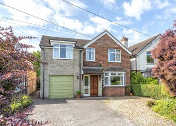 4 bed detached house for sale in Sugworth Lane, Radley, Abingdon OX14