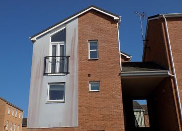 Thumbnail 2 bed maisonette for sale in Mill Meadow, North Cornelly, Bridgend.
