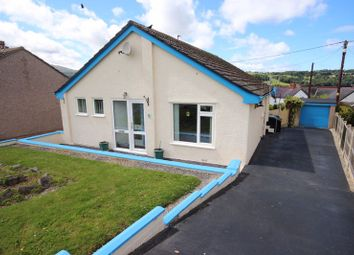 3 bed detached bungalow for sale in Glan Y Mor, Glan Conwy, Colwyn Bay LL28