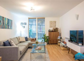 Thumbnail 1 bed flat for sale in Emerson Apartments, Chadwell Lane, London