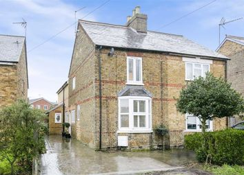 3 bed semi-detached house for sale in London Road, Hertford Heath SG13