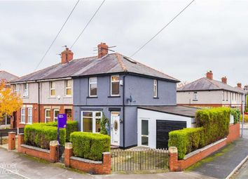 Thumbnail 2 bed end terrace house for sale in Eton Street, Leigh, Lancashire