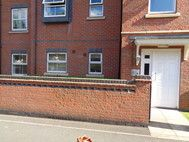 Thumbnail 2 bed flat for sale in Trinity Street, Loughborough, Leicestershire