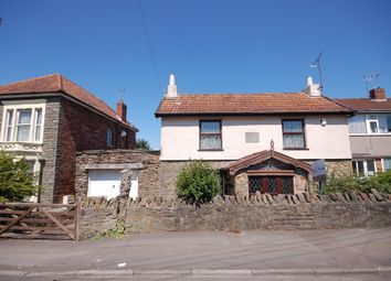Thumbnail 2 bed cottage for sale in Middle Road, Kingswood, Bristol
