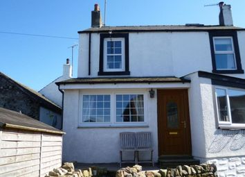 Thumbnail 2 bed semi-detached house to rent in Low Lane Flimby Brow, Flimby, Maryport