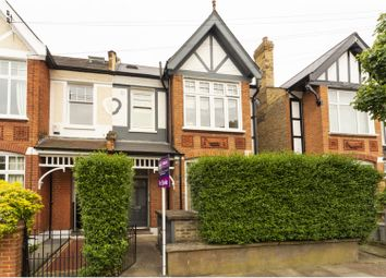 Thumbnail 3 bed flat for sale in Pendle Road, Streatham