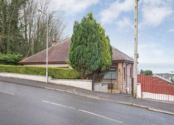 Thumbnail 4 bedroom bungalow for sale in Station Avenue, Inverkip, Greenock